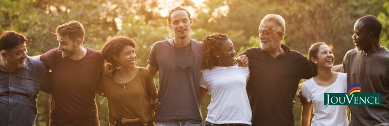 Jouvence : Une entreprise d'économie sociale bien ancrée dans son milieu