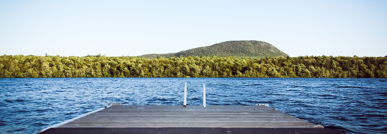 Jouvence Lac Stukely