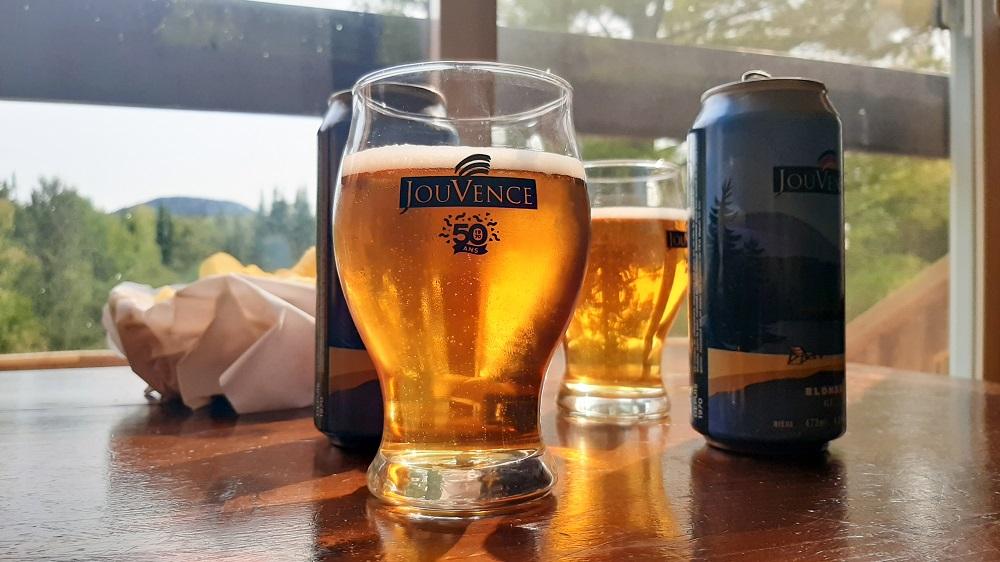 Berre à bière Jouvence
