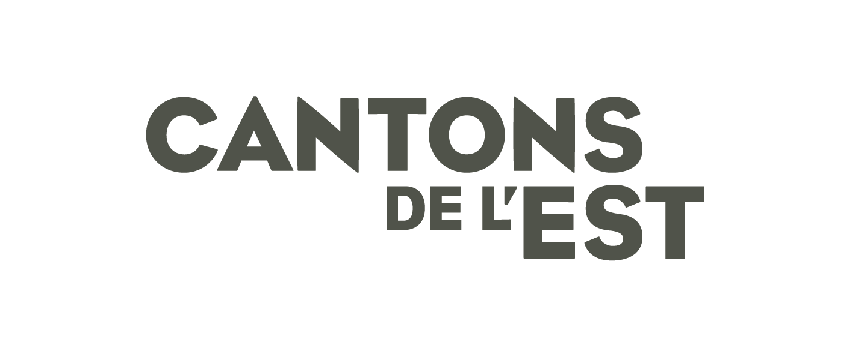 Cantons de l'Est logo